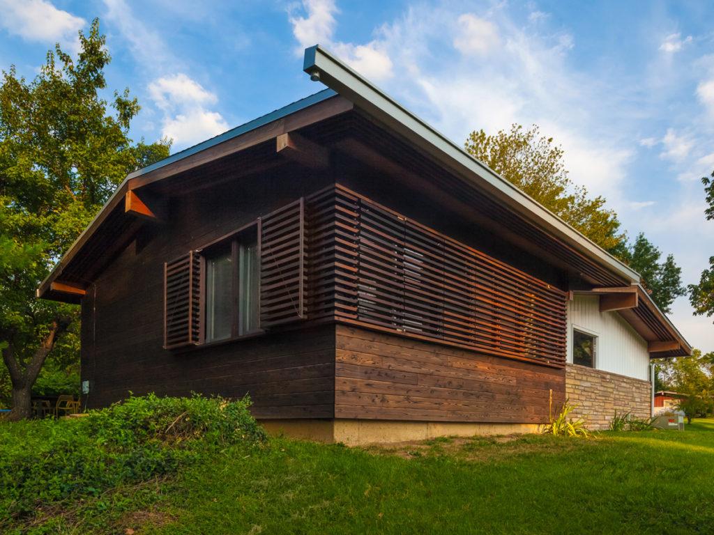S Residence Aussenansicht
