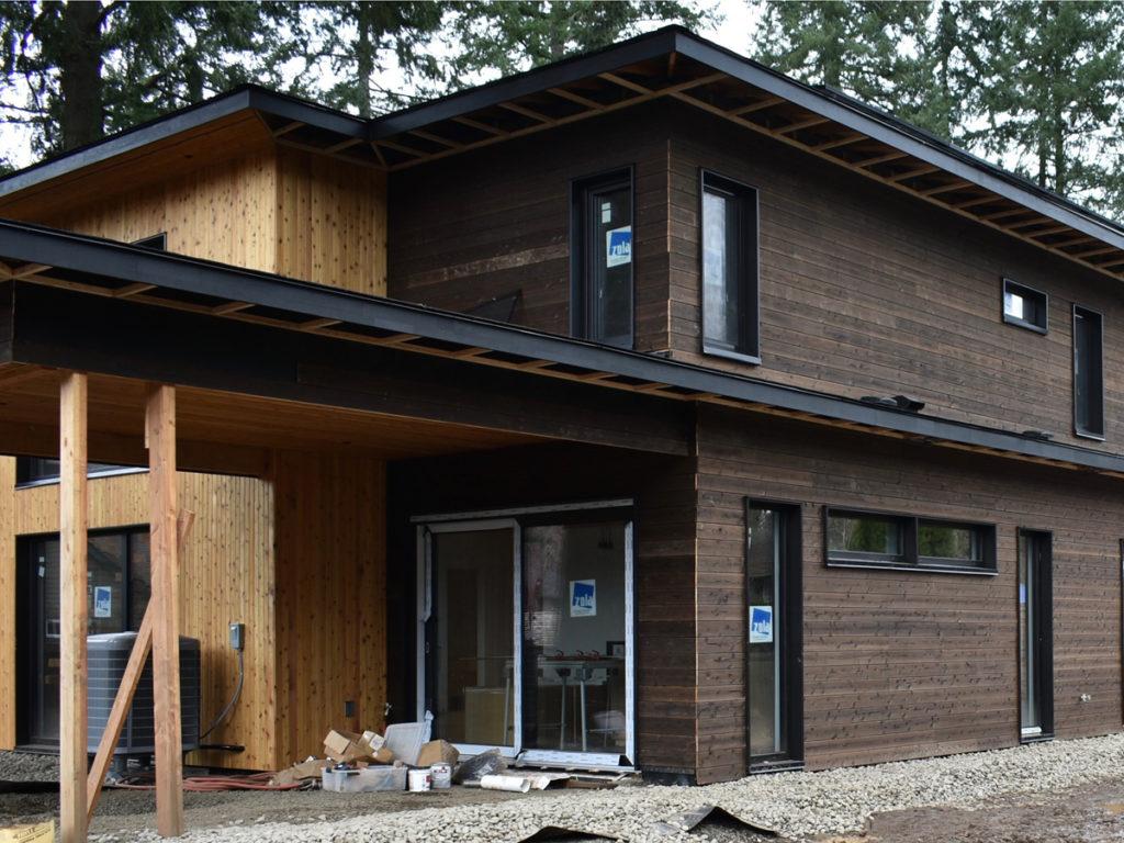 A Residence Referenzprojekt
