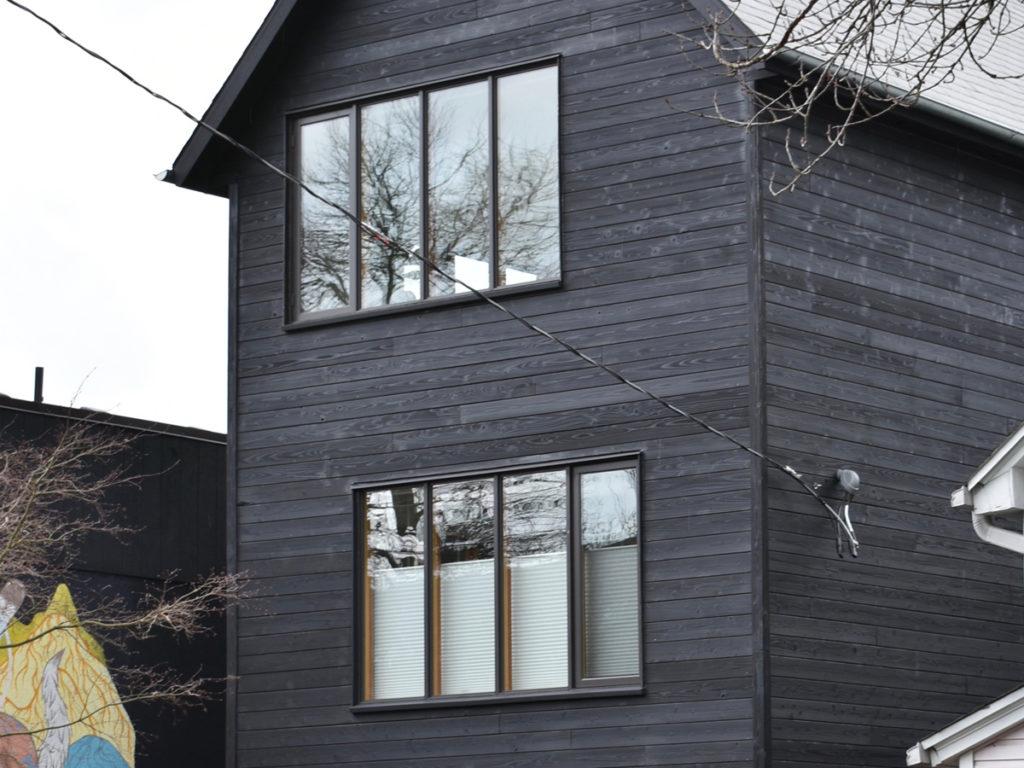 H Residence Portfolioprojekt