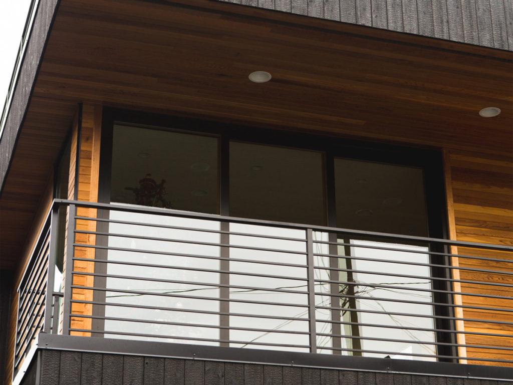 Photo des Midvale House Projekts