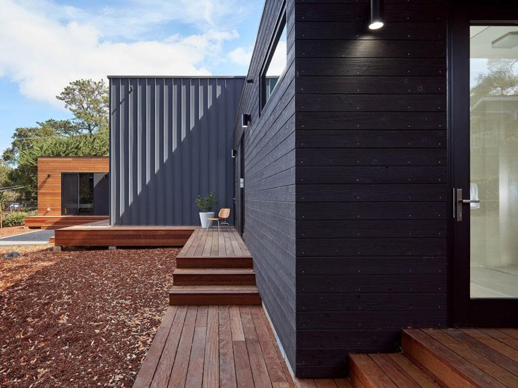 Pic M Residence Referenzprojekt